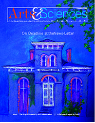 Fall 2004 Cover