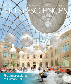 Fall 2010 Cover